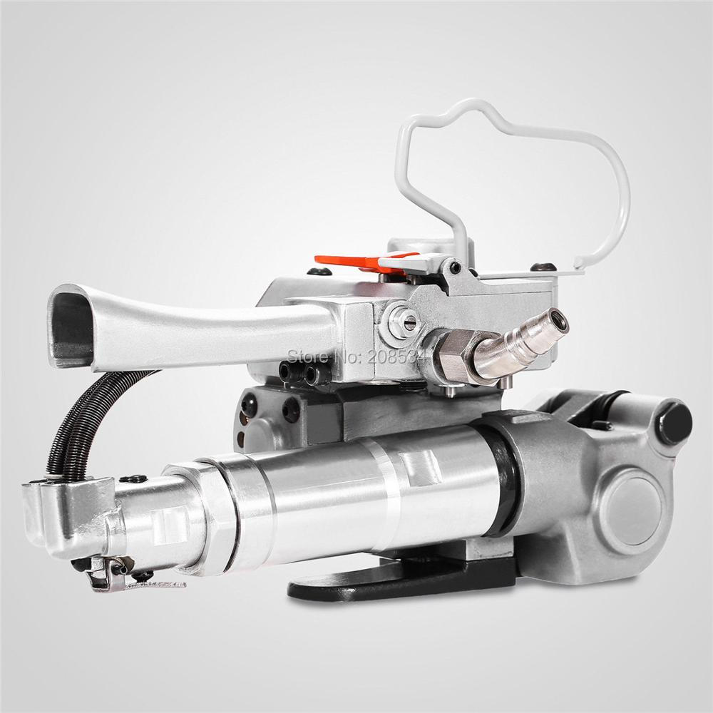 XQD-19 Utensile di saldatura a caldo pneumatico portatile in plastica - Utensili elettrici - Fotografia 4