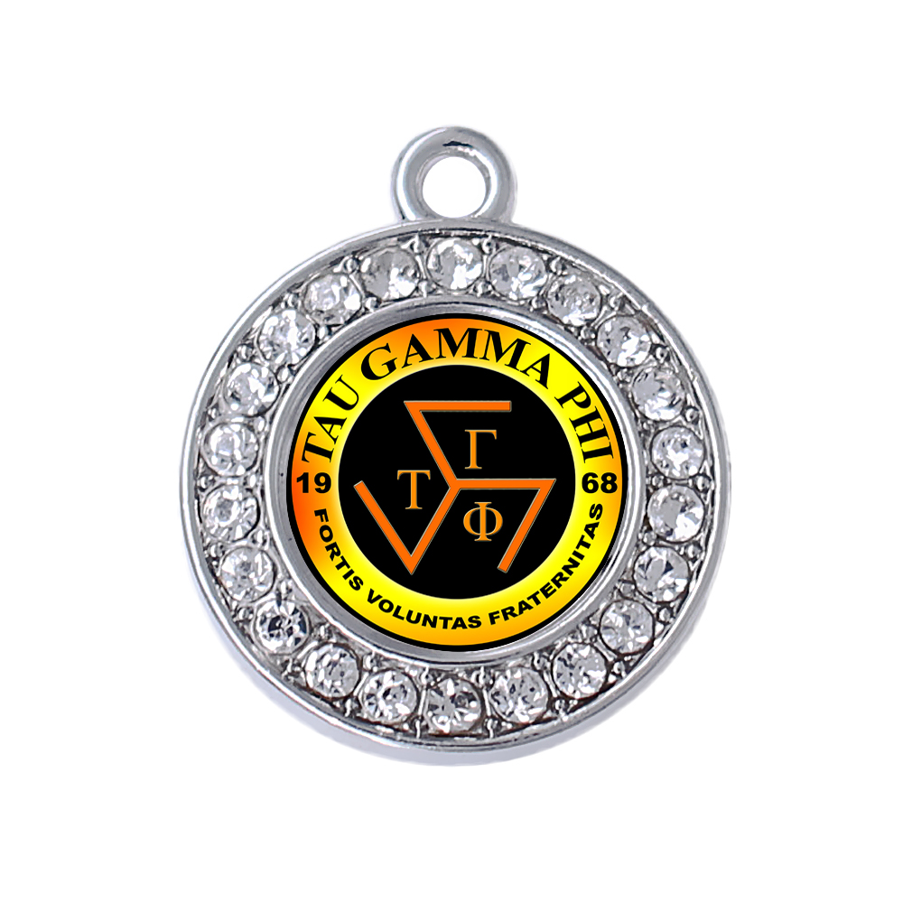 Souvenir Tau Gamma Phi Golden Year Anniversary Collection