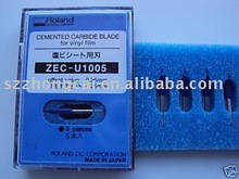 ZEC-U1005 для Roland Лезвия Режущий Плоттер Лезвия для Roland SP/SC/VP/XC принтера Серии