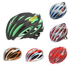 цена на ESSEN Mens Bicycle Helmet M/L 56-60cm MTB Road Mountain capacete Bike Helmet Bicycle casco bicicleta hombre Mtb Casque Velo bici