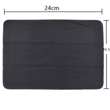 Vinyl Record Microfiber Cleaning Cloth