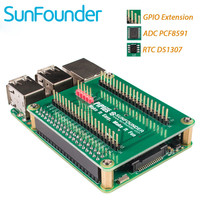 SunFounder Raspberry Pi 3 2 Module B 1 Module B GPIO Expansion Extension Board Plus Shield
