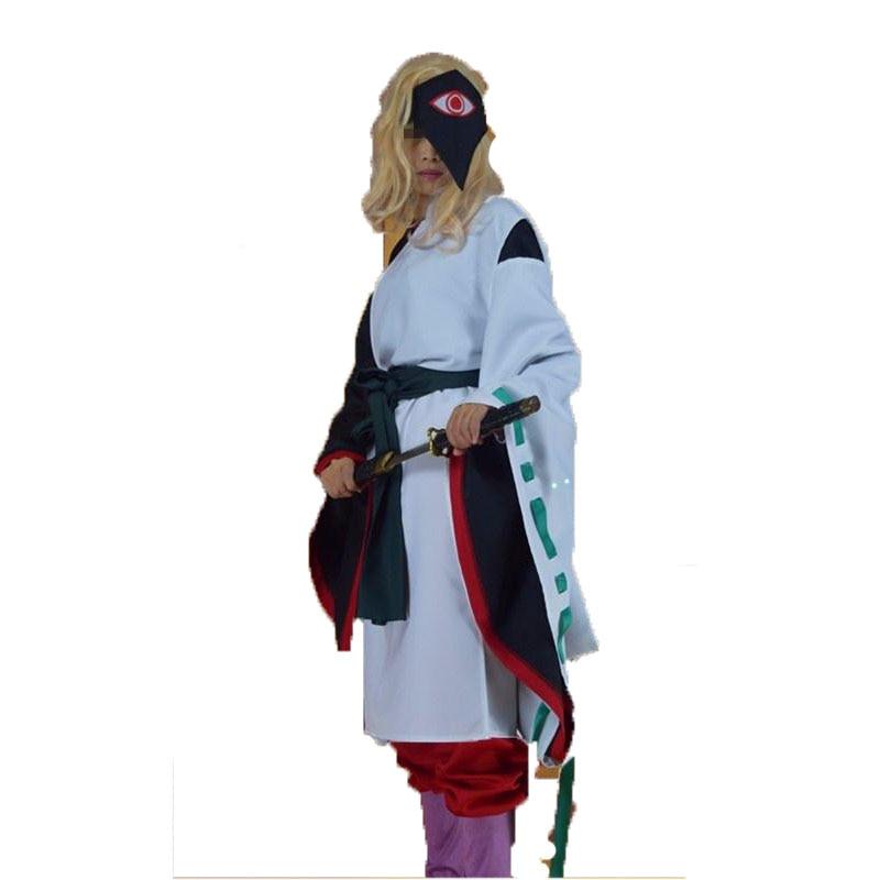 Noragami Aragoto Rabo cosplay costume