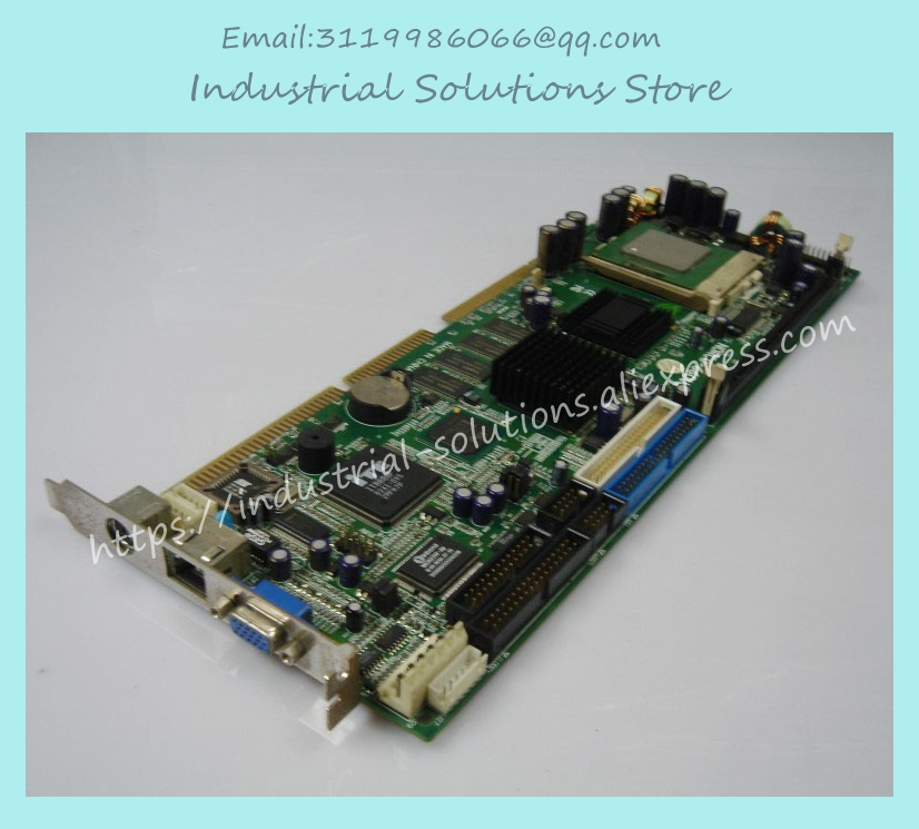 IPC Board Integrated Motherboard NORCO-660VE 100% tested perfect quality утюг philips gc2088 30