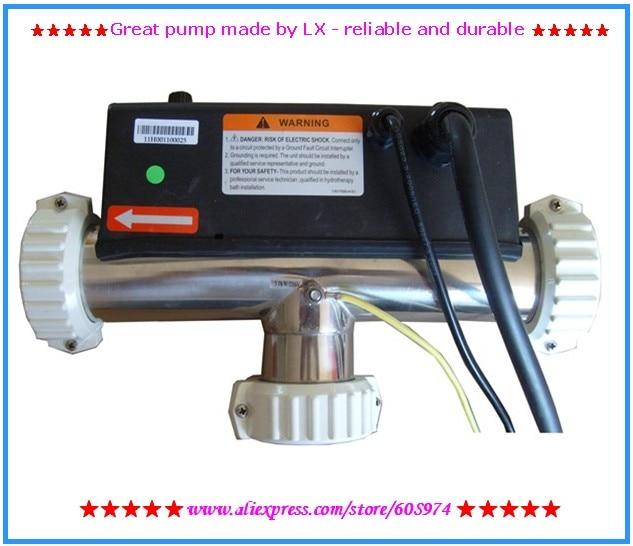 Verwarming RVS 3000 W met druk schakelaar T-Vorm H30-R3Verwarming RVS 3000 W met druk schakelaar T-Vorm H30-R3