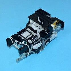 Drukarka jednostka konserwacyjna dla Brother J6710DW J6910DW J6510DW J5910DW drukowanie zestawy do czyszczenia stacji