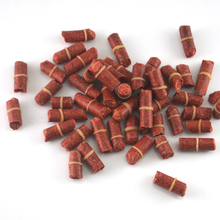 MNFT Red Carp Smell Lure Carp, Crucian ,Grass Carp Fishing Baits Insect Formula Particle With S,L Sizes Available