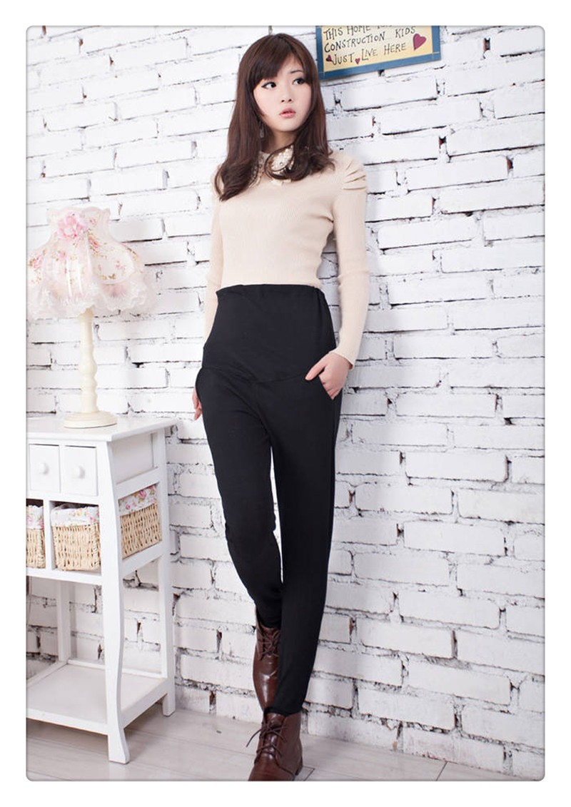Pregnancy Trousers Soft  (3)