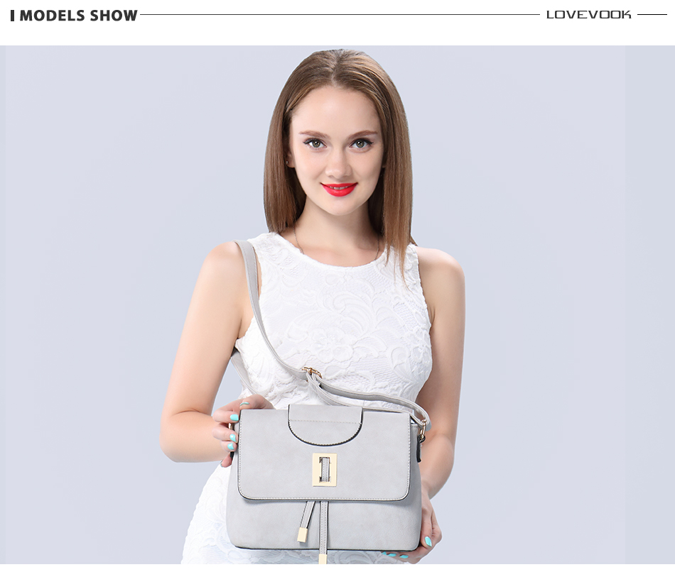High Quality messenger bags for women
