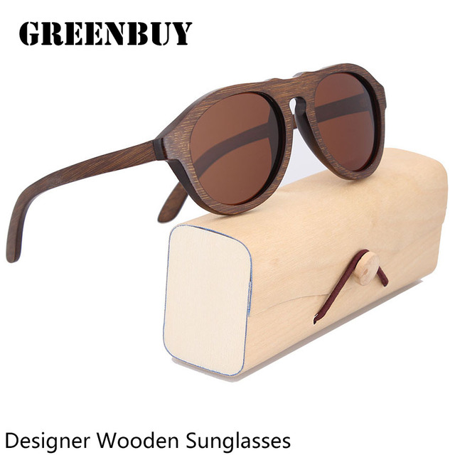 Luxury Brand Sunglasses Brown Polaroid Eyewear Lenses Lunettes de Soleil Femme Luxe Marque UV400 Women Fashionable Glasses