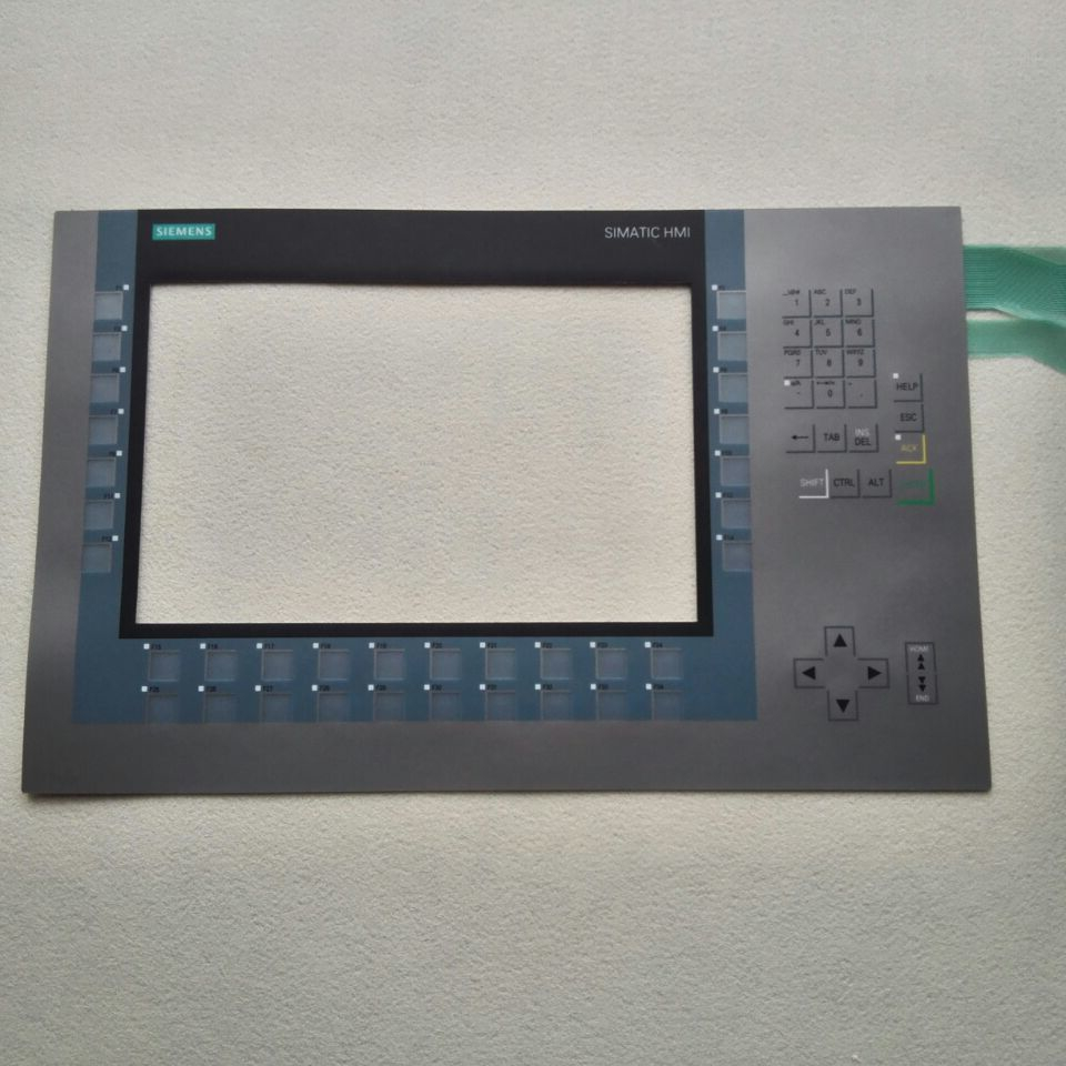 6AV2124-1MC01-0AX0 6AV2 124-1MC01-0AX0 KP1200 Touch Screen & Membrane Keypad ,FAST SHIPPING