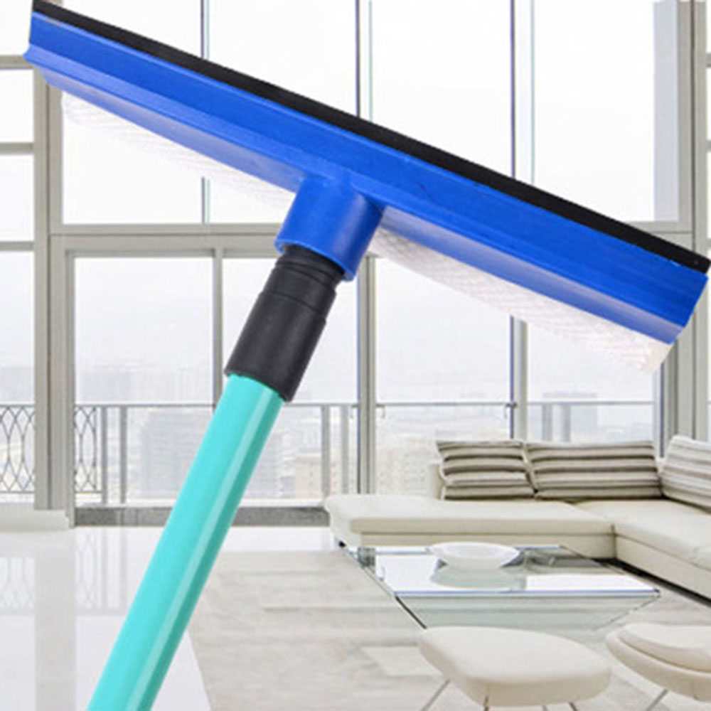 Magnetic Glass Window Cleaner Double Side Lengthened