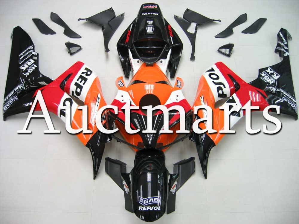 Fit for Honda CBR1000RR 2006 2007 CBR1000 RR ABS Plastic motorcycle Fairing Kit Bodywork CBR 1000RR 06 07 CBR 1000 RR EMS03 injection mold fairing for honda cbr1000rr cbr 1000 rr 2006 2007 cbr 1000rr 06 07 motorcycle fairings kit bodywork black paint