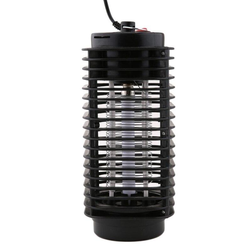 Elétrica Inseto Lâmpada Assassino do Mosquito LEVOU Fotocatalisador Armadilha da Mosca Bug Inseto Armadilha Lâmpada Assassino Anti Mosquito Repelente UE Plug EUA