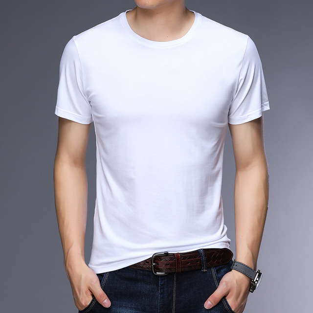 2019 New Summer Men's Short Sleeve Polo Shirts Fashion Casual High Quality Men's Polos S-6XL 1