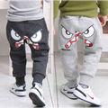 2015 Nova moda crianças Harem Pants, harem Pants para meninos Calças do bebê calças de lazer das crianças das crianças do menino Esportes Casuais