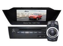 """2din 9 """"coche gps Reproductor de forbMW navigationDVD X1, 2009-2014 radio Car Stereo Con BT Ipod Del Volante"""