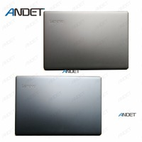 New Laptop Top Case for Lenovo IdeaPad 720S 14IKB 720S 14 LCD Rear Lid Back Cover Silver Gold