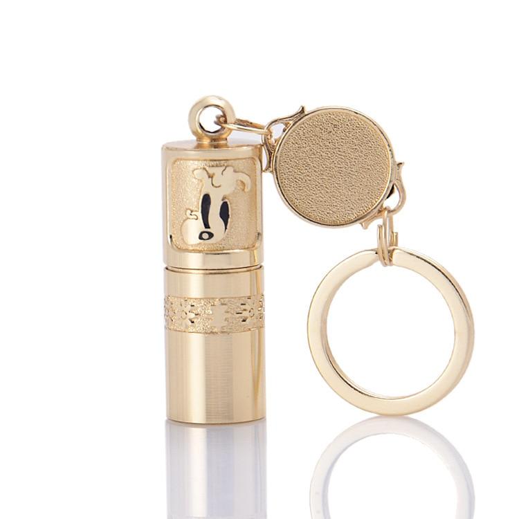 Super helles Licht LED Taschenlampe Haushalt Mini wasserdichte ultra kleine Tasche Mini Taschenlampe Schlüsselbund