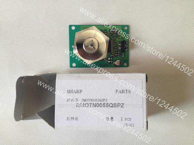 все цены на  New polygon motor for Sharp AR256 AR316 AR276 AR236 AR258 AR M318 AR275 RMOTN0055QSPZ  онлайн