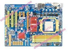 Desktop Boards AM2+ DDR2 Integrated 790gx motherboard ta790gxbe 512m