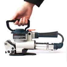 DT B-19, новинка, ручные пневматические инструменты для обвязки, ремень для сварки, окантовка, упаковочные пресс-подборщики для 12-19 мм, PP пластиковый ремешок