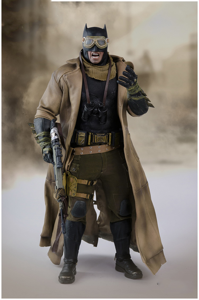 1/6 Batman VS Superman Desert Clothes Suit Set for 12inch Action Figure DIY 538409 001 for hp cq510 cq610 laptop motherboard gme965 ddr2 fully tested work perfect