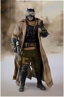 1/6 Batman VS Superman Desert Clothes Suit Set for 12inch Action Figure DIY