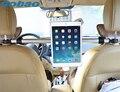 Универсальный алюминиевый подголовник tablet stand высокое качество 7 8 9 10 11 дюймов tablet pc автомобильный держатель подходит для ipad мини