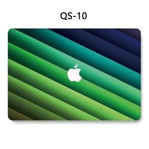 Image 3 - Mode pour ordinateur portable MacBook ordinateur portable nouvelle housse housse pour MacBook Air Pro Retina 11 12 13 15 13.3 15.4 pouces tablette sacs Torba