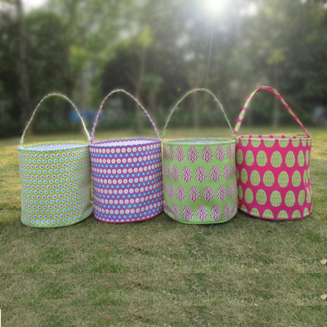 Wholesale easter buckets monogrammable easter basket easter egg wholesale easter buckets monogrammable easter basket easter egg bucket bunny bucket for kids negle