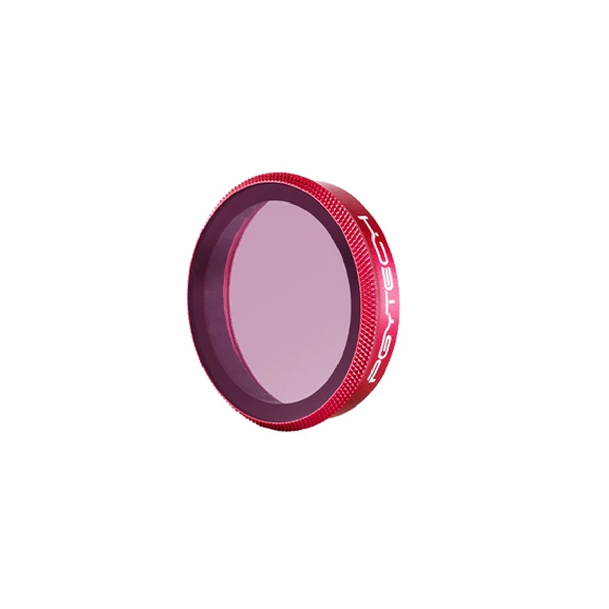 Image 2 - PGYTECH for Osmo Action Lens Filter UV /CPL / ND /ND PL 8 16 32 64 Professional Version Filter Set For DJI OSMO Action-in Camera Filters from Consumer Electronics