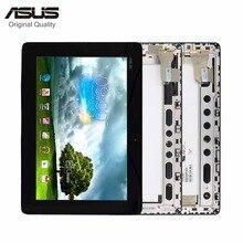 Original para ASUS MeMO ME302 ME302C ME302KL K005 K00A 5425N Pantalla LCD de Pantalla Táctil Digitalizador con Marco de Pequeños arañazos
