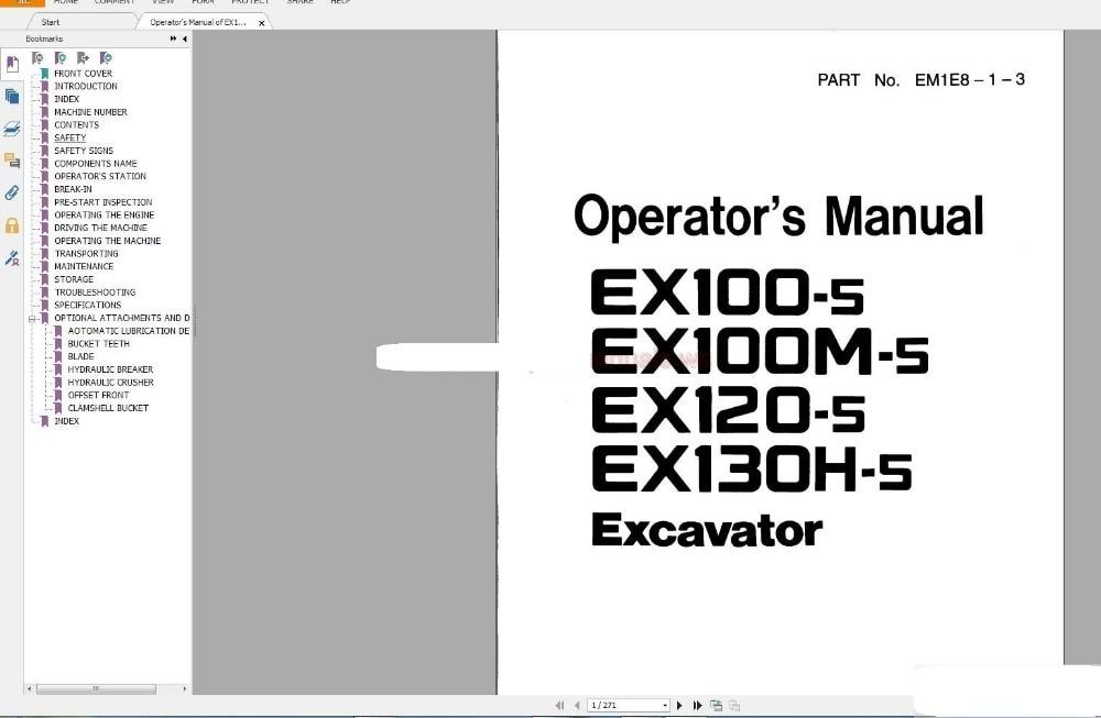 hitachi 120 excavator wiring diagram john deere 50d excavator, 18 - deere  120 excuators wireing