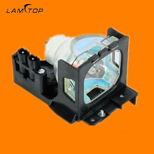 Compatible projector bulb /projector lamp with housing POA-LMP54  fit for PLV-Z1  free shipping