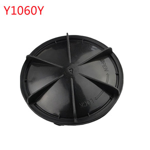 Image 4 - 1 pc for buick Excelle 2016 9012 S00012282 Headlamp dust cover waterproof cap Front lamp dust boot  Xenon lamp