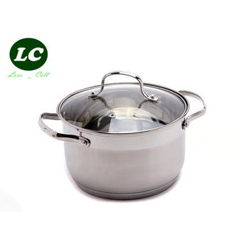 FREE SHIPPING CASSEROLE UTENSIL COOKWARE food cooking pot kitchenware stew/stock pot high quality