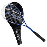 2 pc/lot FANGCAN Brand Aluminum and Titanium Squash Racquet Level Universal Carbon Composite Material Racket Squash