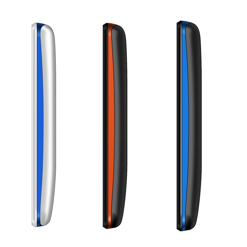 Originele telefoon SERVO V8240 1,77 inch Dual SIM-kaart GPRS - Mobieltjes - Foto 5