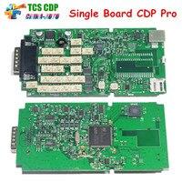 5pcs Lot A Single Board TCS CDP New Vci No Bluetooth Cdp Pro SCANNER 2014 R2