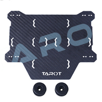 Tarot X Series Downward Suspension Battery Mount Plate TL8X017
