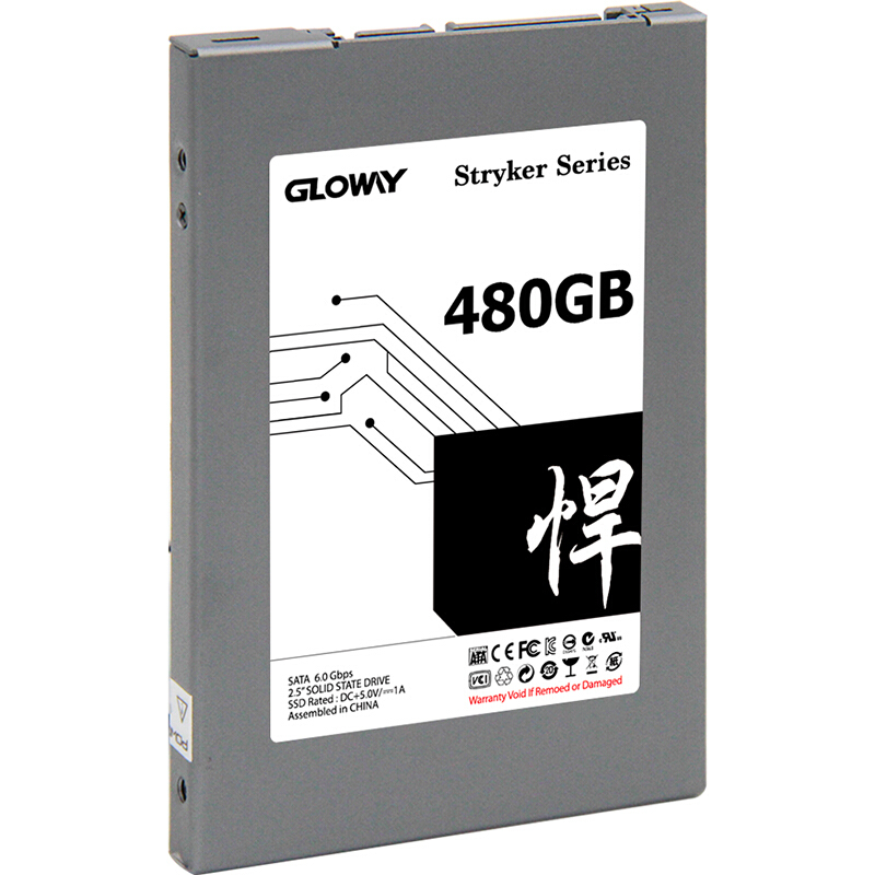 Gloway SSD high speed 120GB 240GB 512GB 1TB SATA III Internal Solid State Hard Drive Disk 2.5  SSD Disk samsung internal ssd 850 evo msata sata iii 250gb 500gb 1t solid state drive hd hard high speed for pc computer desktop