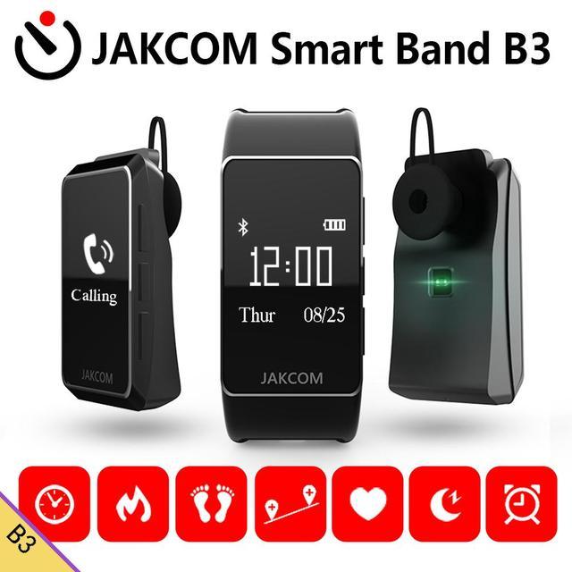 Jakcom B3 Smart Band as Smart Watches in dz09 psg montre connectee