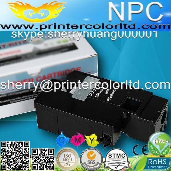 toner FOR FUji Xerox DP-225MFP DocuPrint 225 DocuPrint-225MFP CP-225 MFP original reset resetter CARTRIDGE -lowest shipping