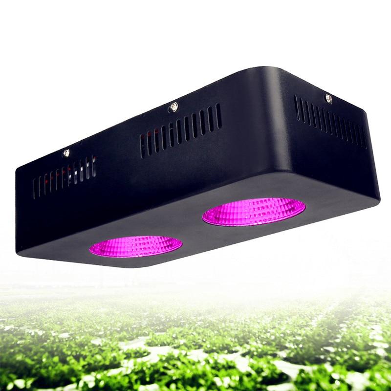 Полный спектр удара светодио дный светать 500 Вт 1000 Вт 1500 Вт 2000 Вт растет лампы комнатных растений и цветок парниковых газов растут палатки св