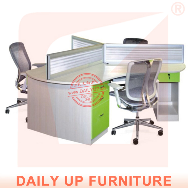 Superbe Modern Office Table Photos With Partition Office Desk For 3 Person With  Drawer Work Desk Office