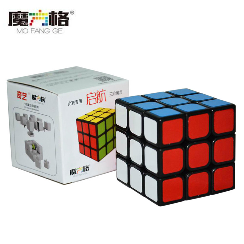 2019 New Arrivals QiYi MoFangGe QiHang 3x3x3 Magic Cube Speed Twist Puzzle 152