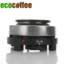 Professionelle Moka Topf Heizung 220 V 50 HZ 500 Watt Tee/Kaffee Wasserkocher Wärme Geräte