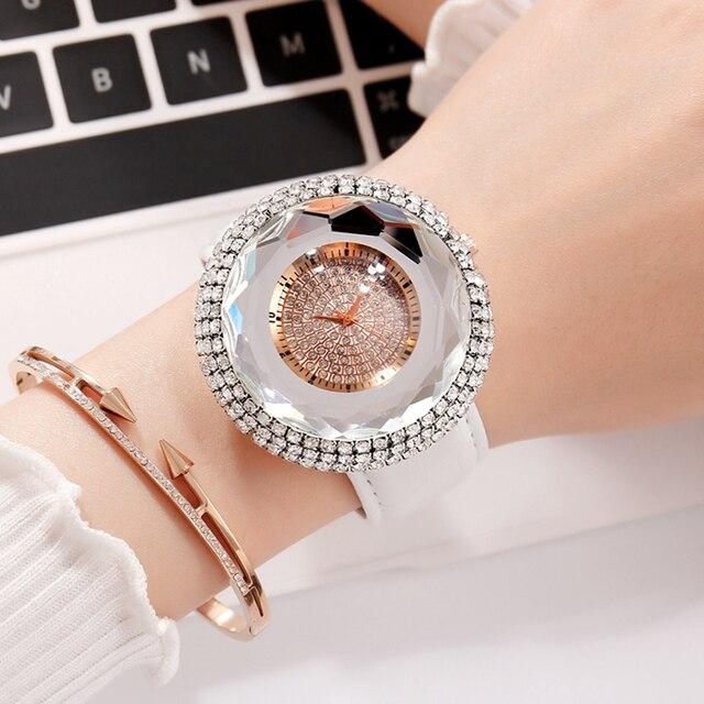 women watches Brand JBAILI Fashion quartz-watch Women's Wristwatch clock relojes
