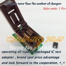 LABTOOL848 программист лаборатории-848 адаптер/ЛТ-848 SPI флеш 300мил sop16 корпуса-погружения IC тест гнездо/гнездо IC